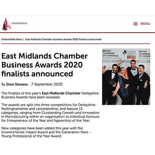 East-Midlands-Chamber-Business-Awards-2020-finalists-announced